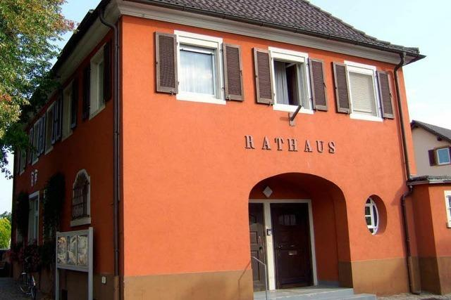 Diskussionen um neue Ortsverwaltung für Feldkirch