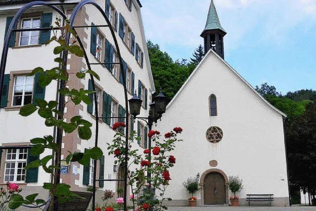 Kirchen bleiben in der Gemeinde