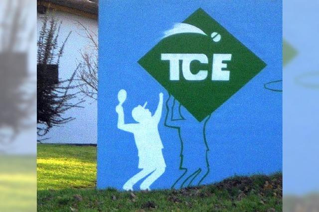 TCE-Damen auf Erfolgskurs