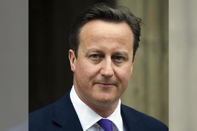 Cameron dementiert Deal mit Murdoch