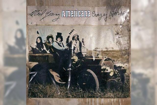 CD: ROCK I: Unergründliche Sammlung
