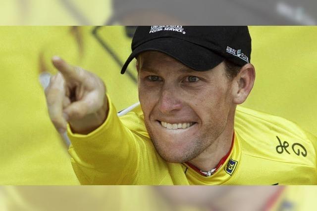 Neue Doping-Vorwürfe: Verliert Armstrong die Tour-Titel?
