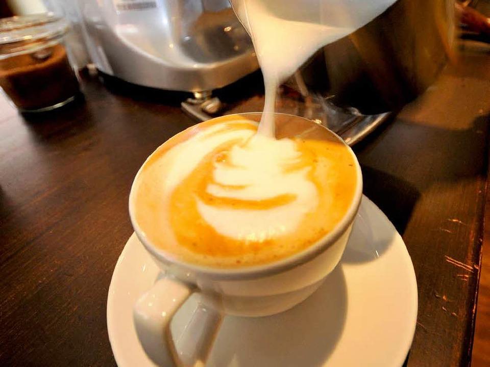 Im Augustinermuseum gibt es bald erst einmal keinen Cappuccino mehr.  | Foto: Ingo Schneider