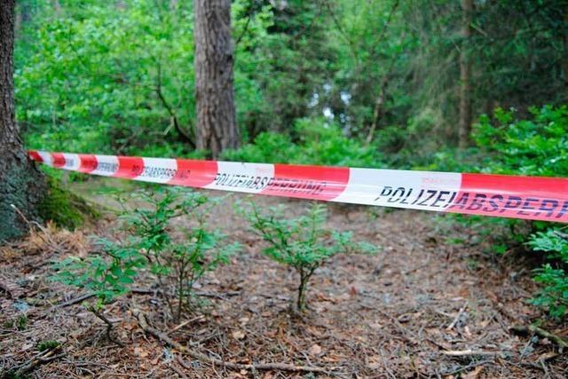 Bluttat in Gündelwangen: Polizei sucht Einrichtungsgegenstände des Opfers