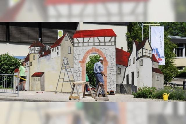 Das Mittelalter hält in den Schulen Einzug