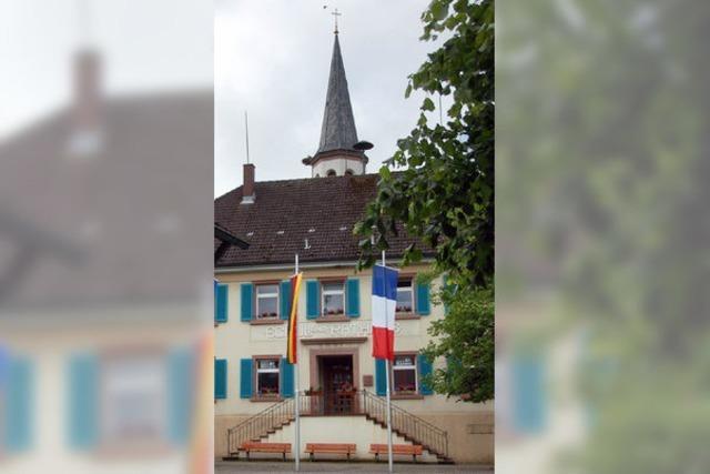 BZ-SERIE: Siedlungsstätte in weiter Niederung