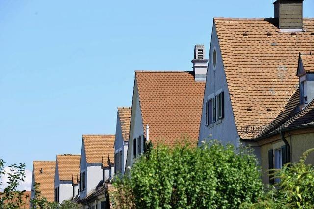 Mieter können ihr Haus kaufen