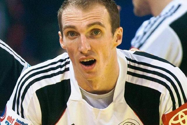Handball-Nationalspieler Glandorf klagt gegen Teamarzt