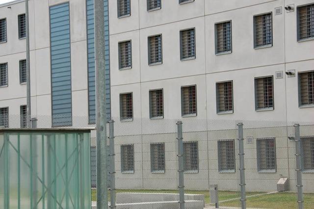 Minister Stickelberger will privatem Dienstleister kündigen