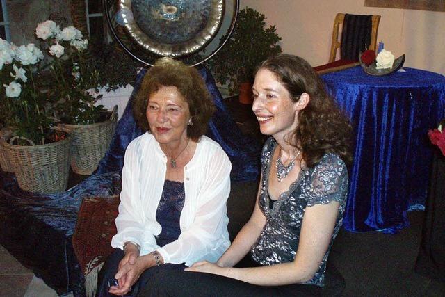 Lahrer Rosenwoche: Märchen und Geschichten für Erwachsene