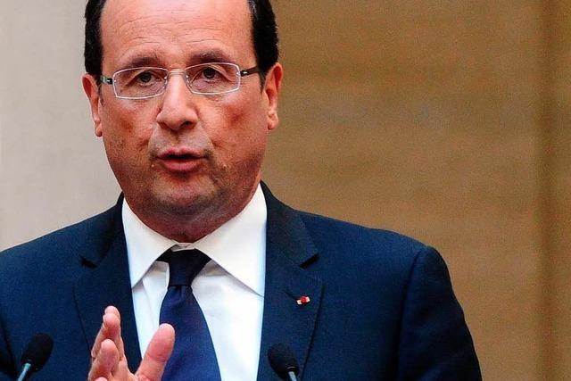 Frankreichs Sozialisten: Stark wie lange nicht mehr