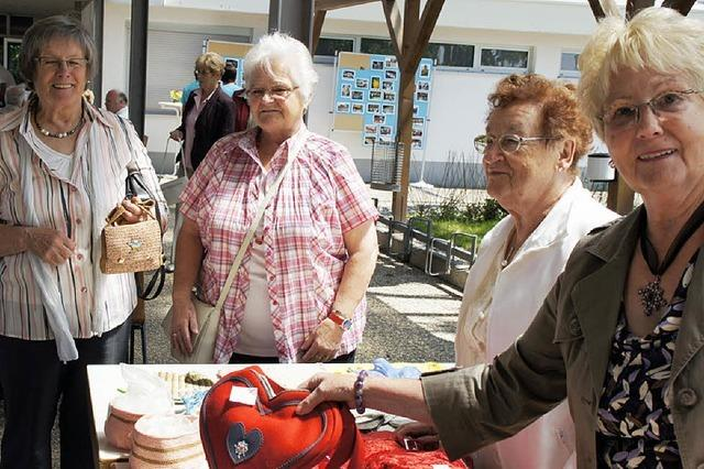 Landfrauen spendeten bereits mehr als 15 000 Euro