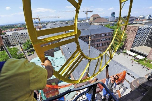 Politiker bedauern, dass die Uni Freiburg den Status als Elite-Hochschule verliert