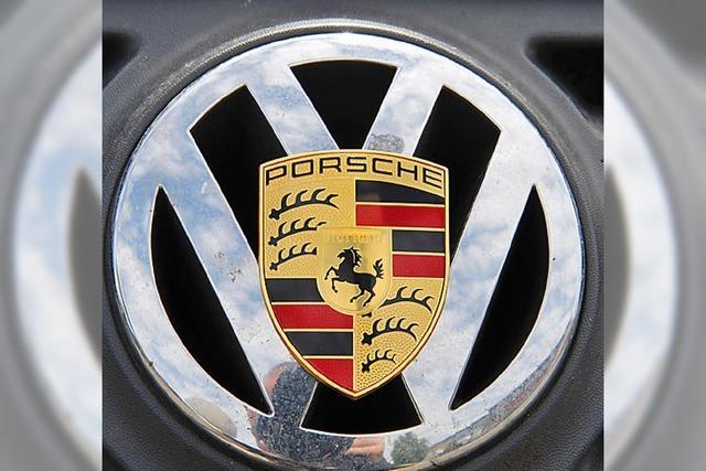 Nachspiel für Porsche-Deal?