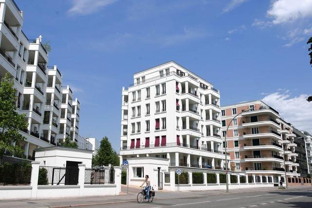 Mieterbund: Immobilienunternehmen sollen Abstriche bei Rendite hinnehmen
