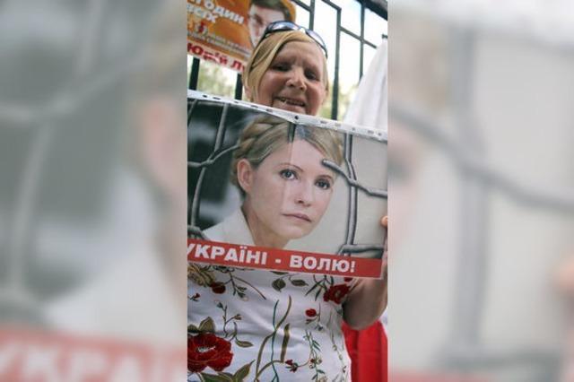 Die Jagd auf Timoschenko ist neu eröffnet