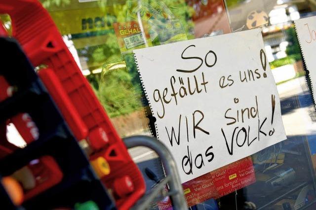 Parteien weisen sich Schuld am Nein zur Münchner Startbahn zu