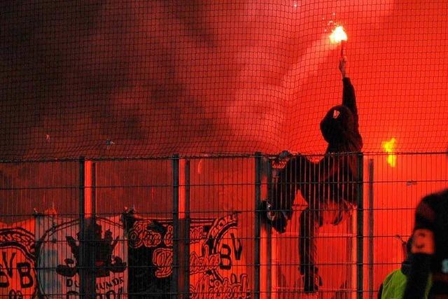 Klubs wehren sich gegen DFB-Strafen