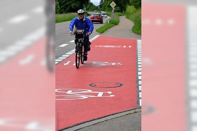Kreis stellt Radverkehrskonzept auf