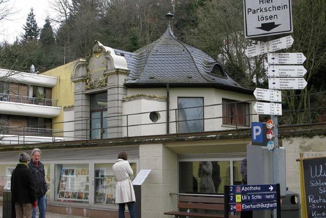 Badenweilers Beziehung zum Wasser sichtbar machen
