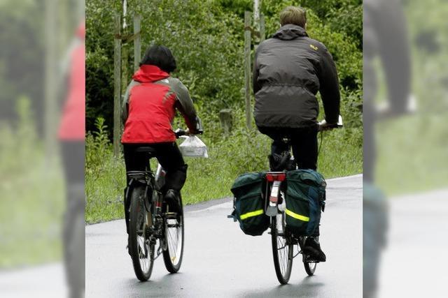 Kehler Radler sammeln Fahrradkilometer