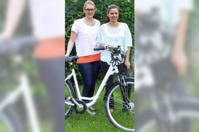 Nicht nur Fahrräder unter dem Hammer