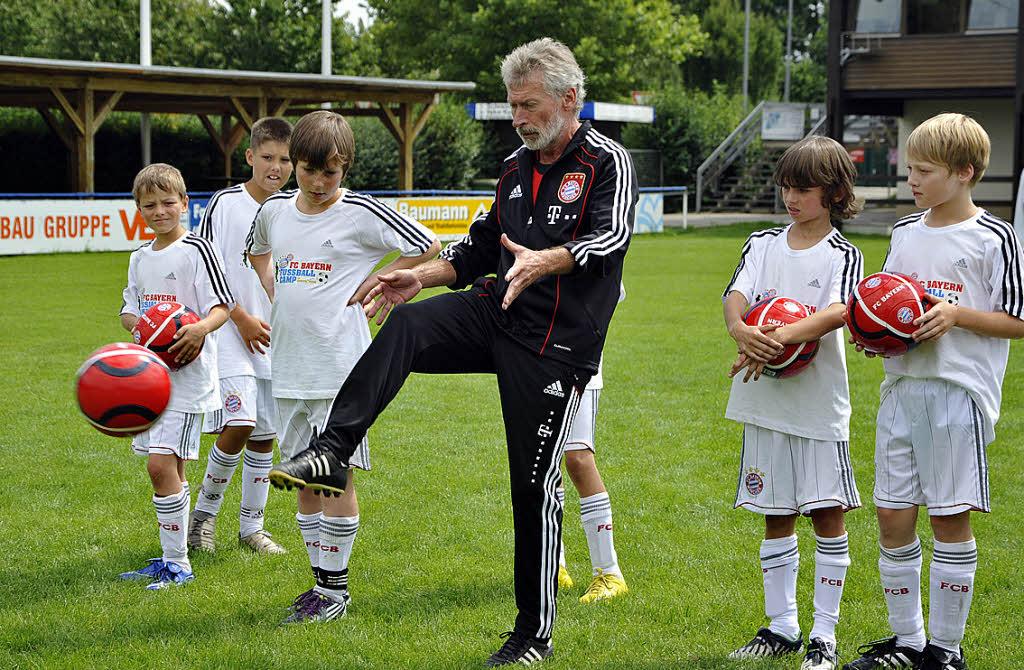 Verlosung Bayern München