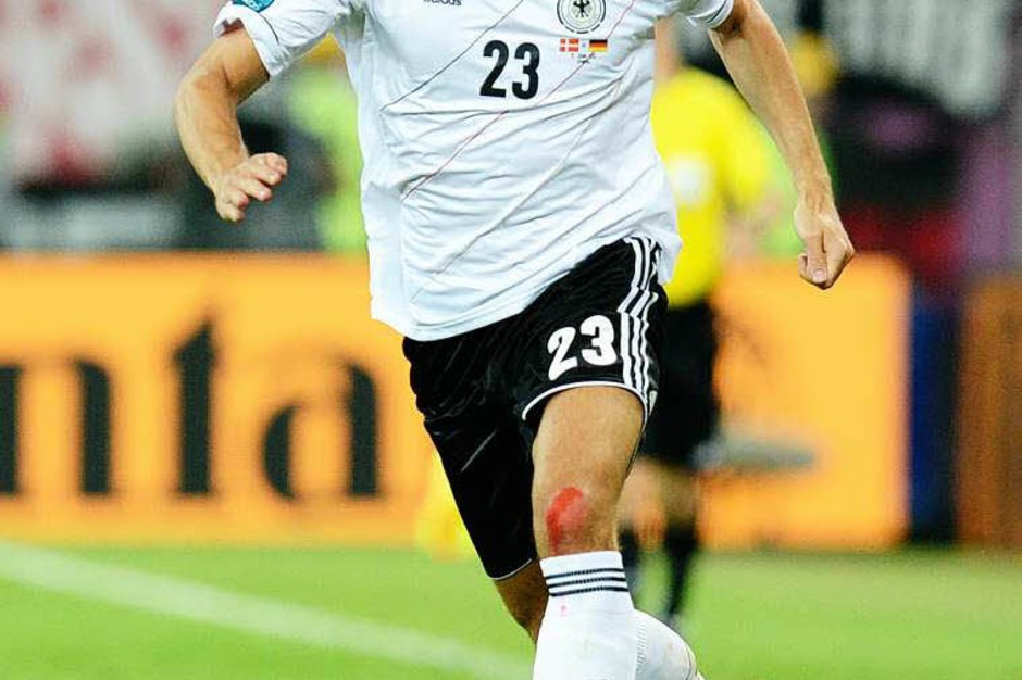 TORE: 3, Mario Gomez (Deutschland) (Foto: dpa)