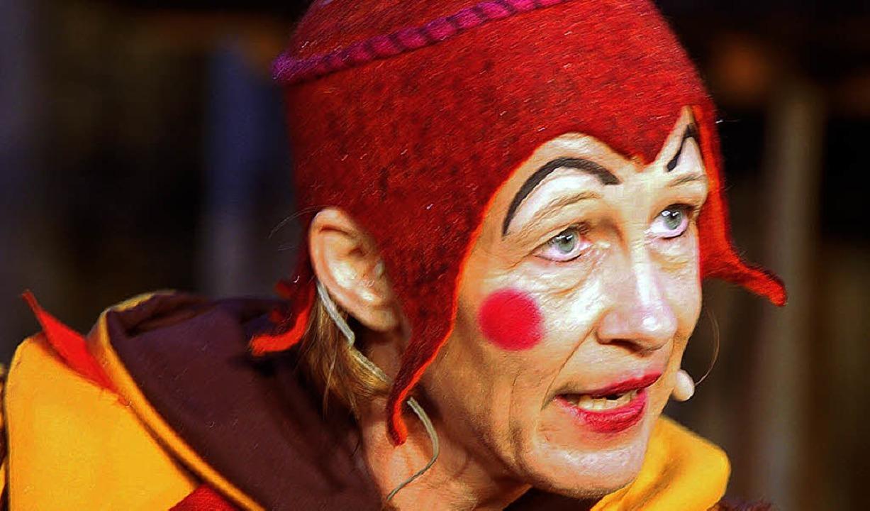 Im Bur si Recht! - eine Inszenierung m...ühlen und fantastischen Schauspielern!  | Foto: Binner-Schwarz