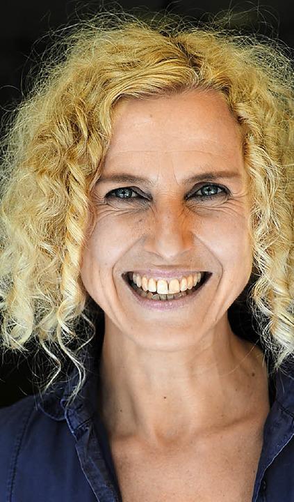 Ulrike Thomann   | Foto: ingo schneider