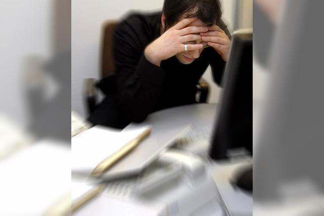 Wenn Krankheit den Job gefährdet