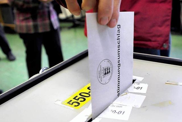 Nachdenken über direkte Demokratie