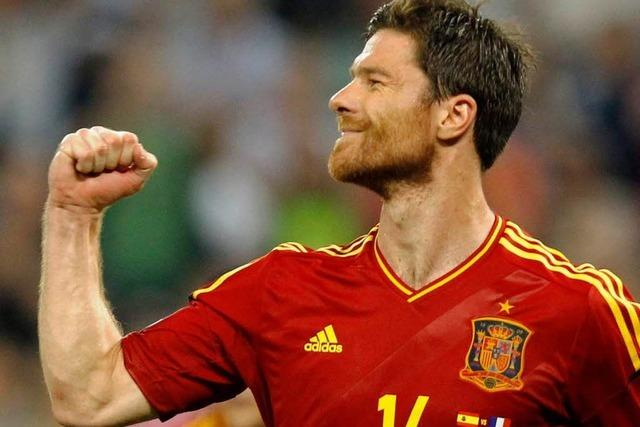 Spanien im Halbfinale - glanzloses 2:0 gegen Frankreich