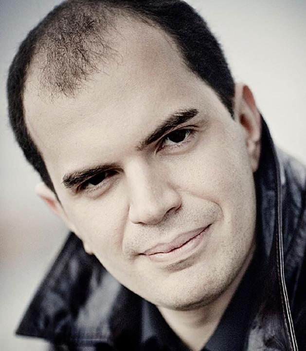 Kirill Gerstein  | Foto: Borggreve