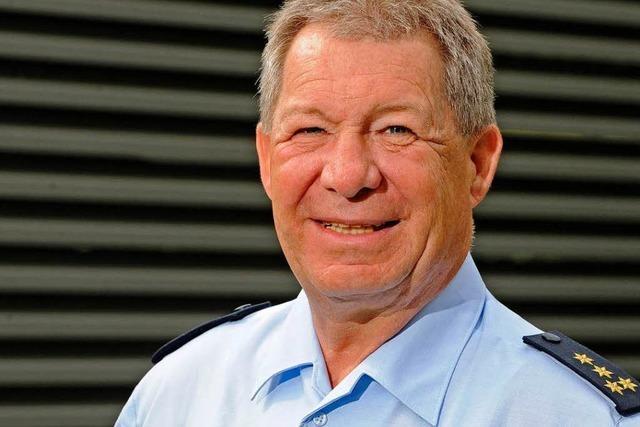 Freiburger Polizeichef fordert mehr Beamte und mehr Prävention