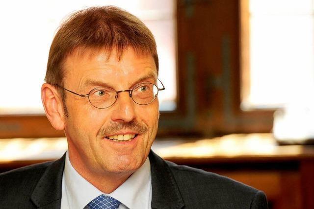 Ordnungsamts-Chef Rubsamen äußert sich zur Freiburger Festkrise