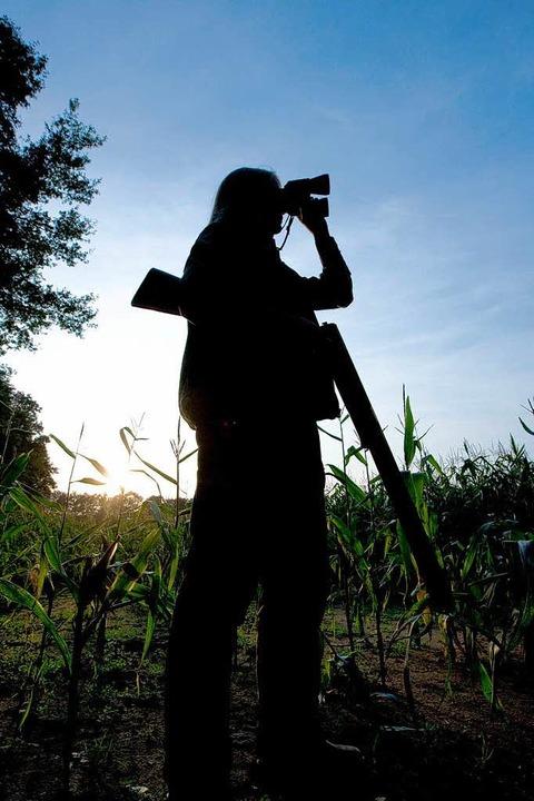 Grundstückseigentümer dürften nicht ve...äische Gerichtshof für Menschenrechte.  | Foto: dpa