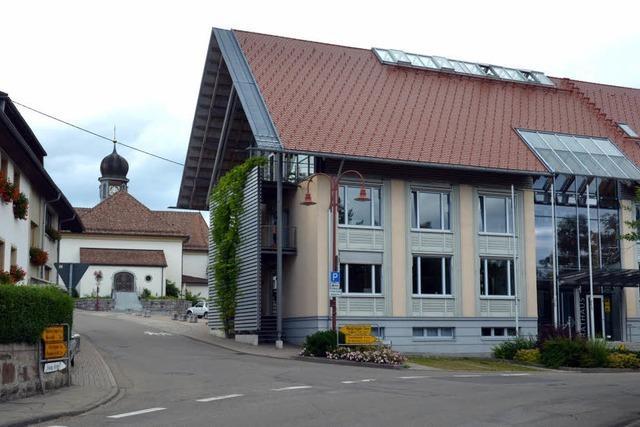 22 Millionen Euro für Dorfsanierung