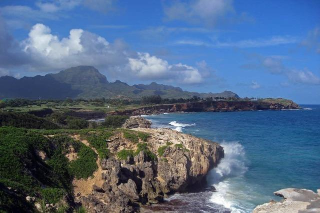 Kauai ist Hawaii pur