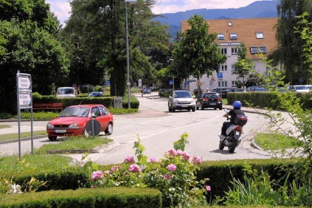 Tempo 30 für die Hindenburgstraße