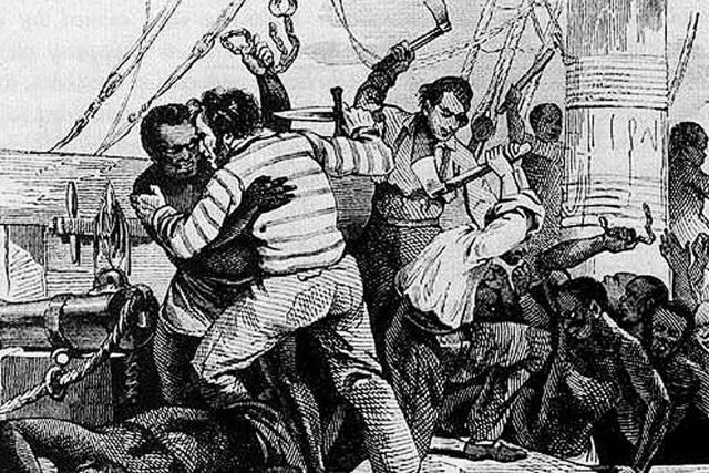 Auf den Spuren des Sklavenhandels in Basel