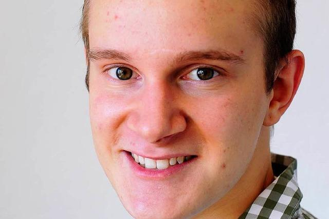 Jugendlicher aus Freiburg kämpft gegen Schwulenfeindlichkeit