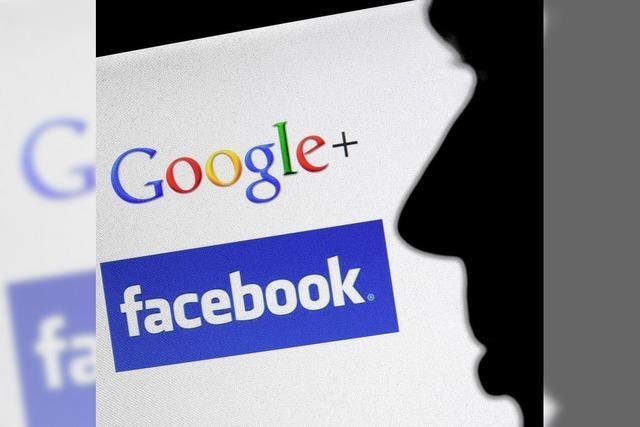Soziale Netze: 170 zu 900 Millionen