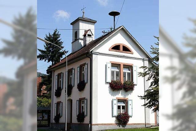 Viele Wünsche, aber kein Geld aus Schopfheim