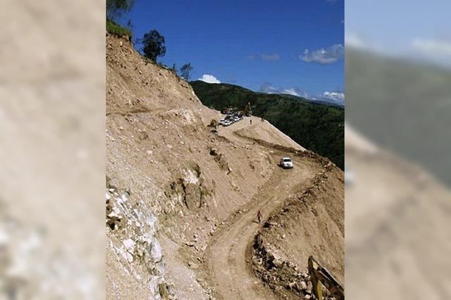 Nackenschlag für Haiti-Großprojekt