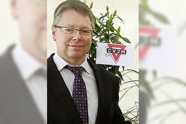 Fritz Bladt scheidet als Kirchengemeinderat aus