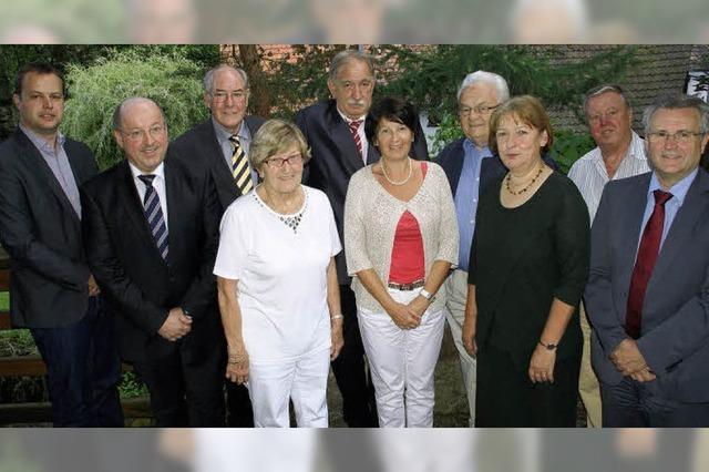 Wehrer und Rheinfeldener Baugenossenschaften fusionieren