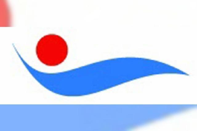 STREIFLICHT: Zwei Kleckse – ein Logo
