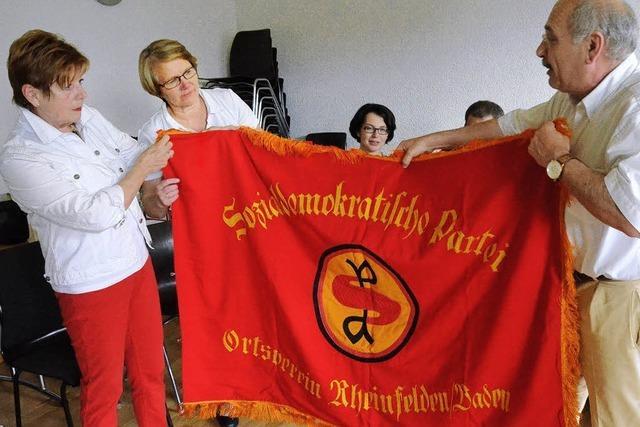 SPD hat neue Vorsitzende