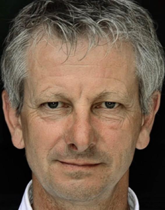 Michael Lükewille  | Foto: cjz